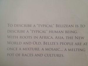 belizian